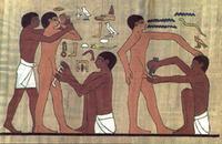 Circumcision_sakkara_1
